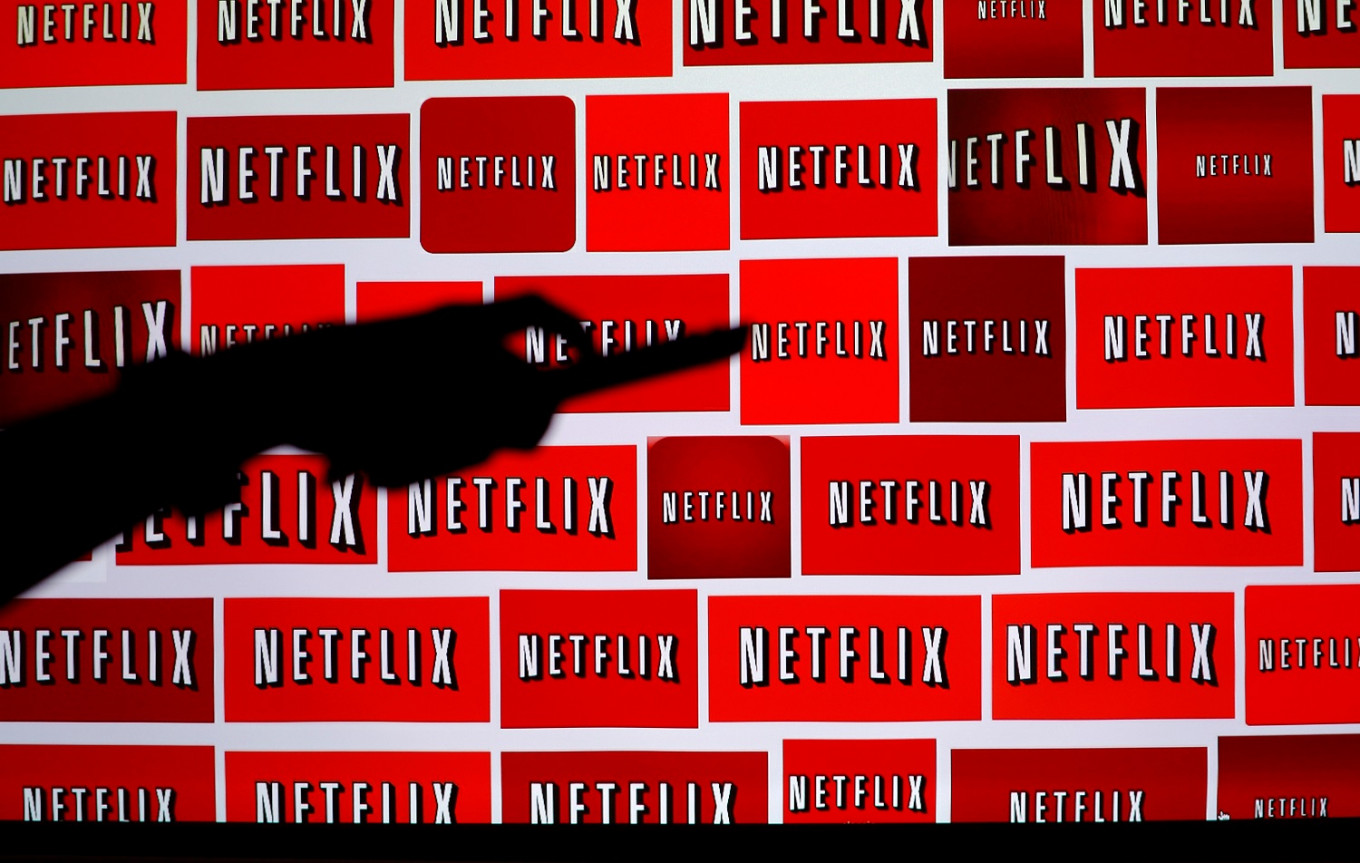 Netflix commits to supporting Latinx filmmakers