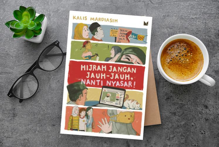 Kalis Mardiasih's bold, moderate Islamic interpretation of 'hijrah'