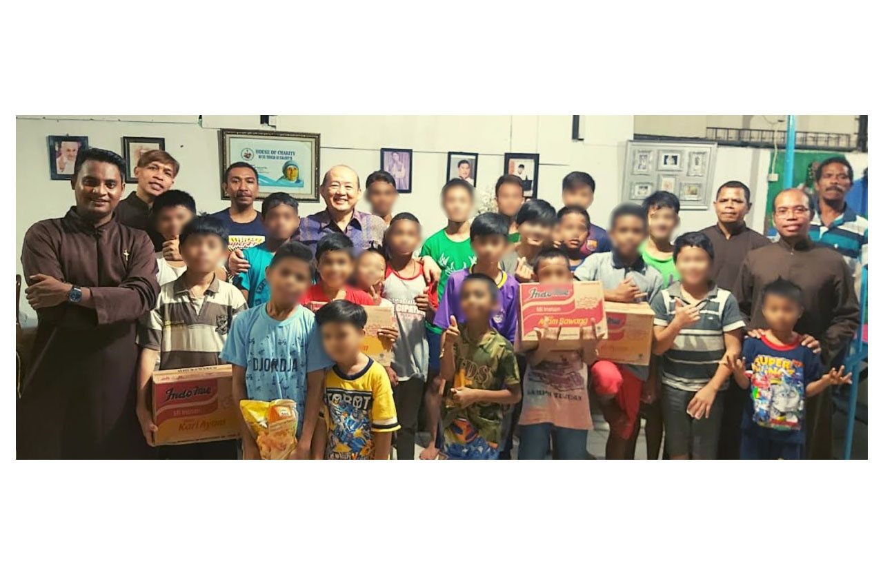 Four more boys come forward after Depok orphanage sexual abuse case reopened
