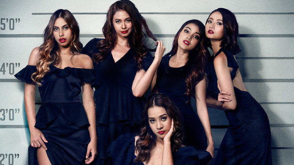 Indonesian adaptation of 'Pretty Little Liars' wins at ContentAsia Awards 2020