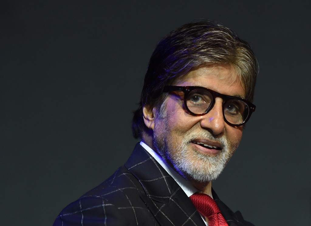 Namaste Alexa: Amazon signs up Bollywood superstar Bachchan