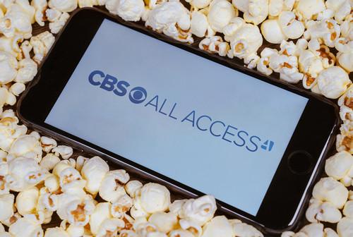 ViacomCBS to rebrand CBS All Access streaming service as 'Paramount+'