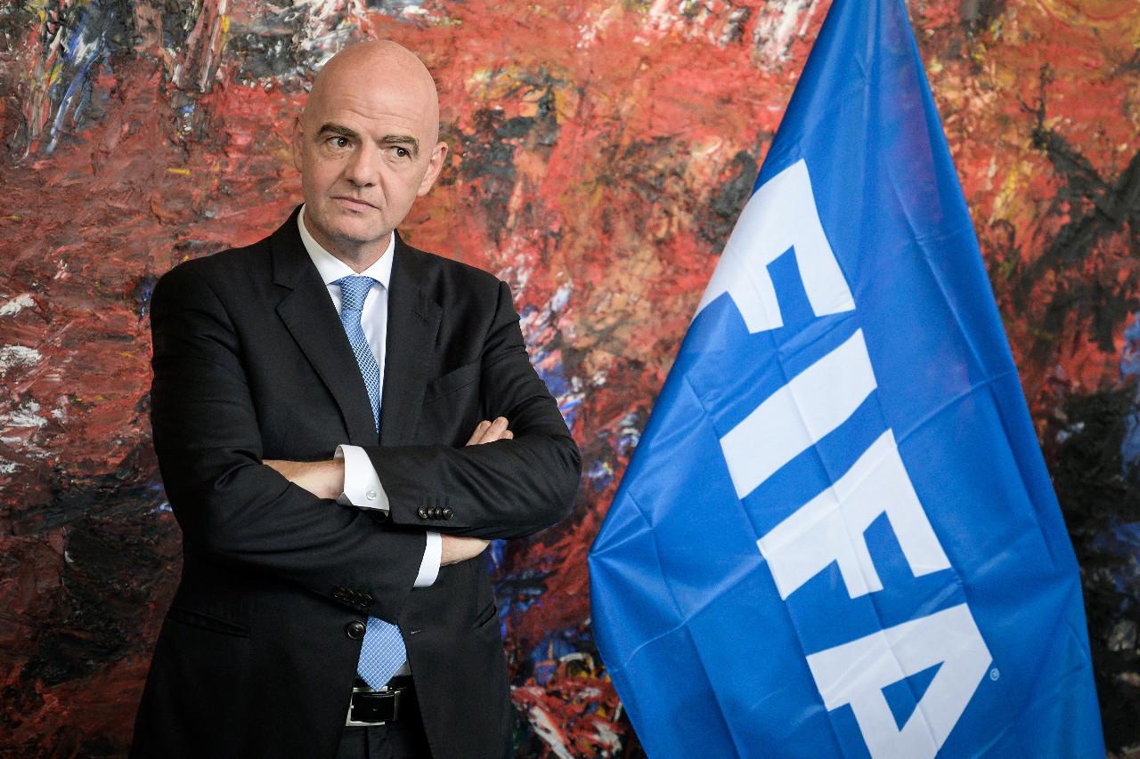 FIFA estimates Covid-19 will cost global soccer $11 billion