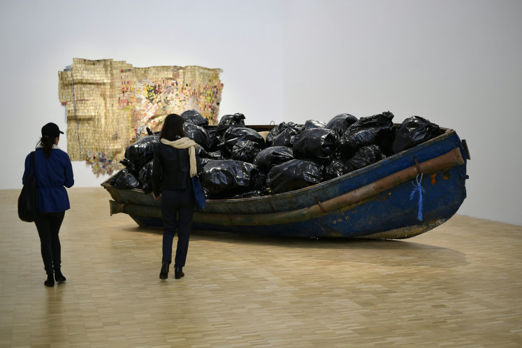 Triennale Milano, Cartier Foundation team up in new alliance