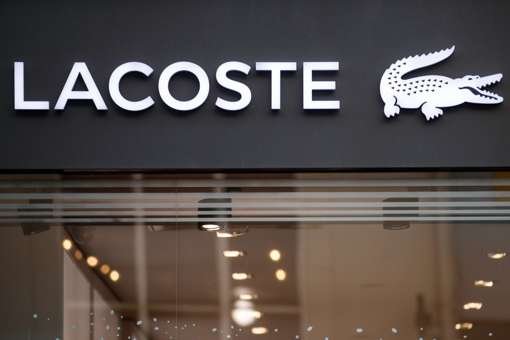 Lacoste drops rappers amid sexual assault accusations