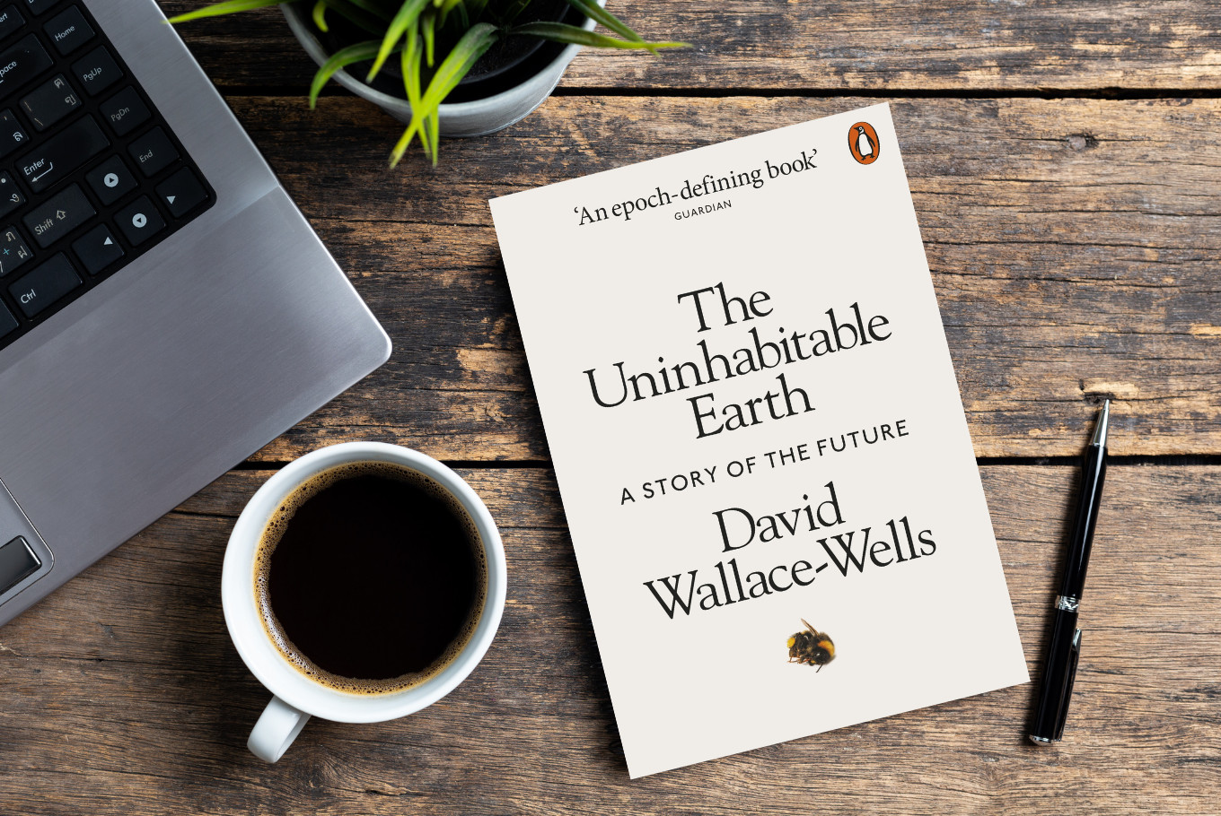 'The Uninhabitable Earth': Unpleasant wake-up call to harrowing future