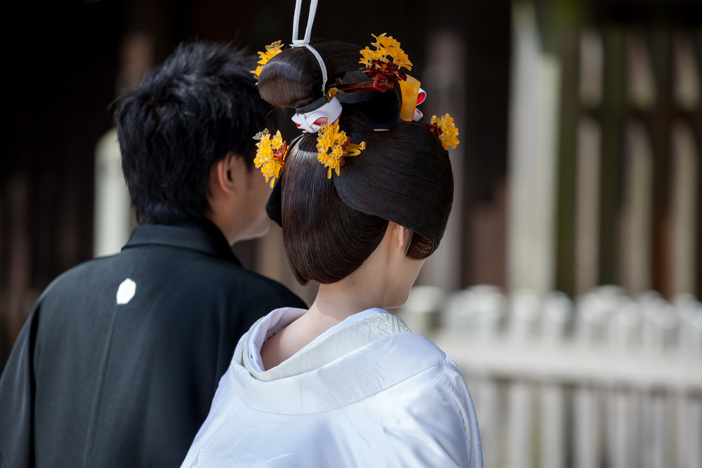 Japan newlyweds can receive up to 600,000 yen to start new life