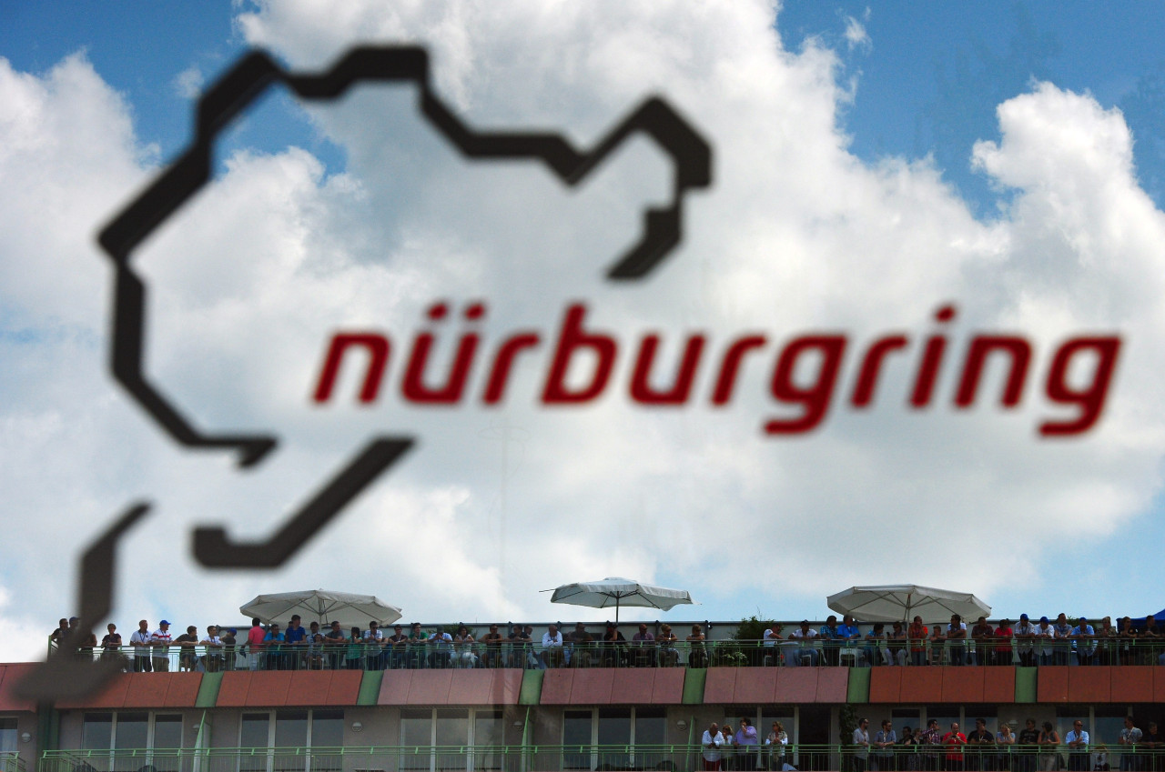 F1 can welcome up to 20,000 at Germany's Nurburgring