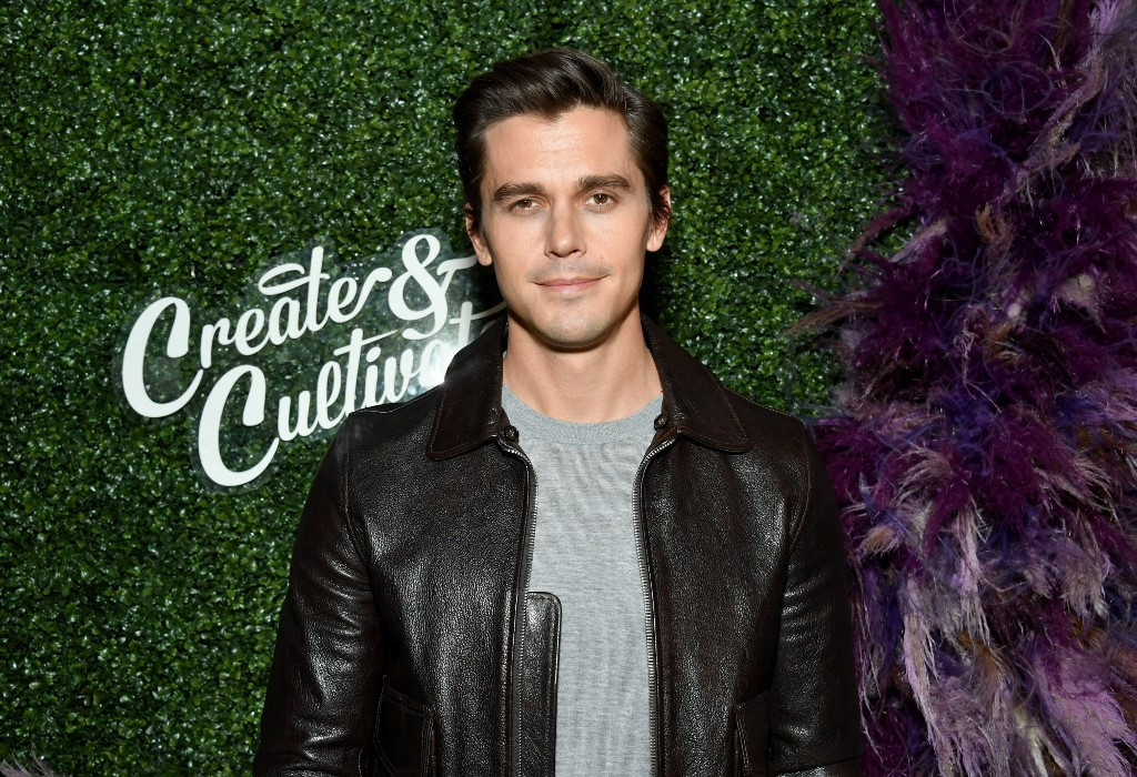 'Queer Eye' star Antoni Porowski calls out Poland's 'absurd' anti-LGBT+ crackdown