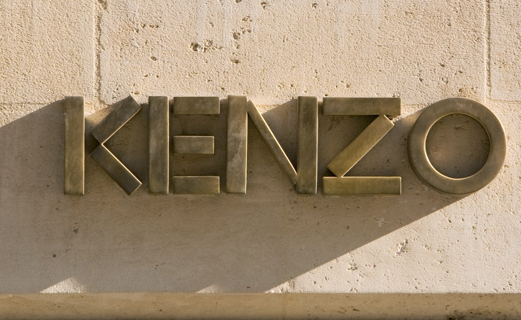 Kenzo partners with WWF to protect wild tigers