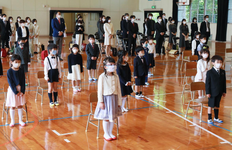 72% of children in Japan feel stress over coronavirus pandemic: Poll