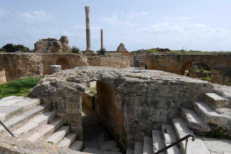 Pandemic impact on Tunisia tourism 'catastrophic'