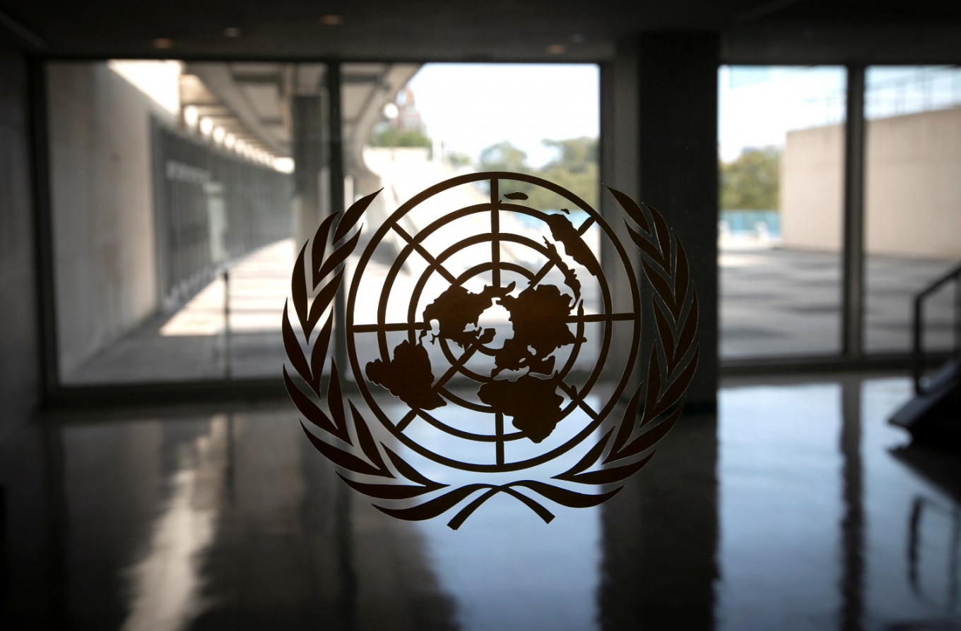 United Nations: A symbol of universality