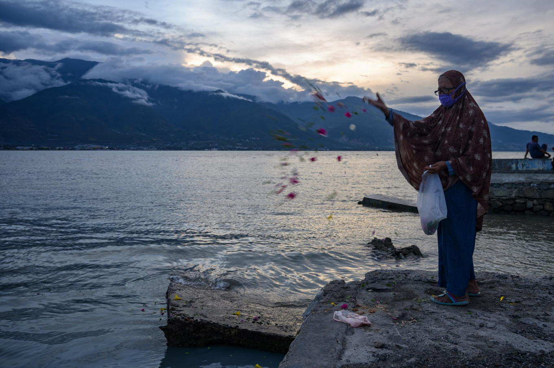 Study on potential tsunami aims to inform, not incite panic: BMKG