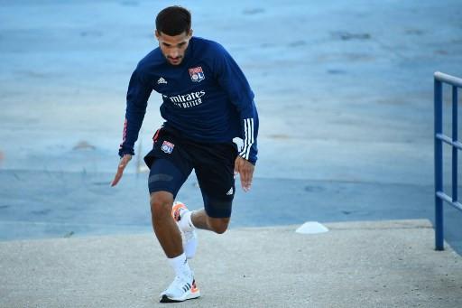 Aouar, Dest, Telles: Names to watch in last week of transfer window