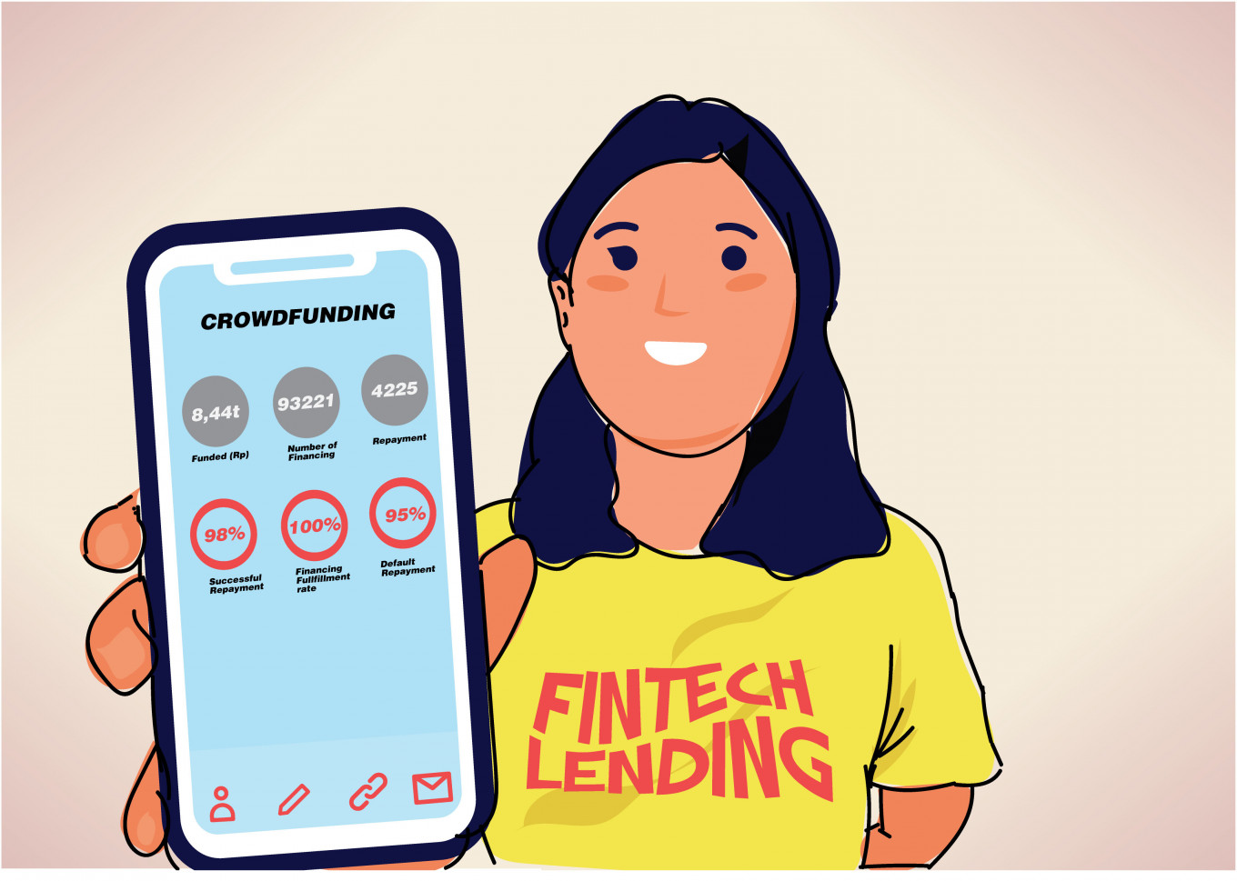 Time for fintech to shine