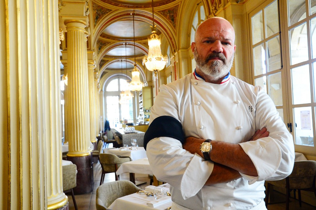 Bang your pots: Top French chef calls for COVID protest