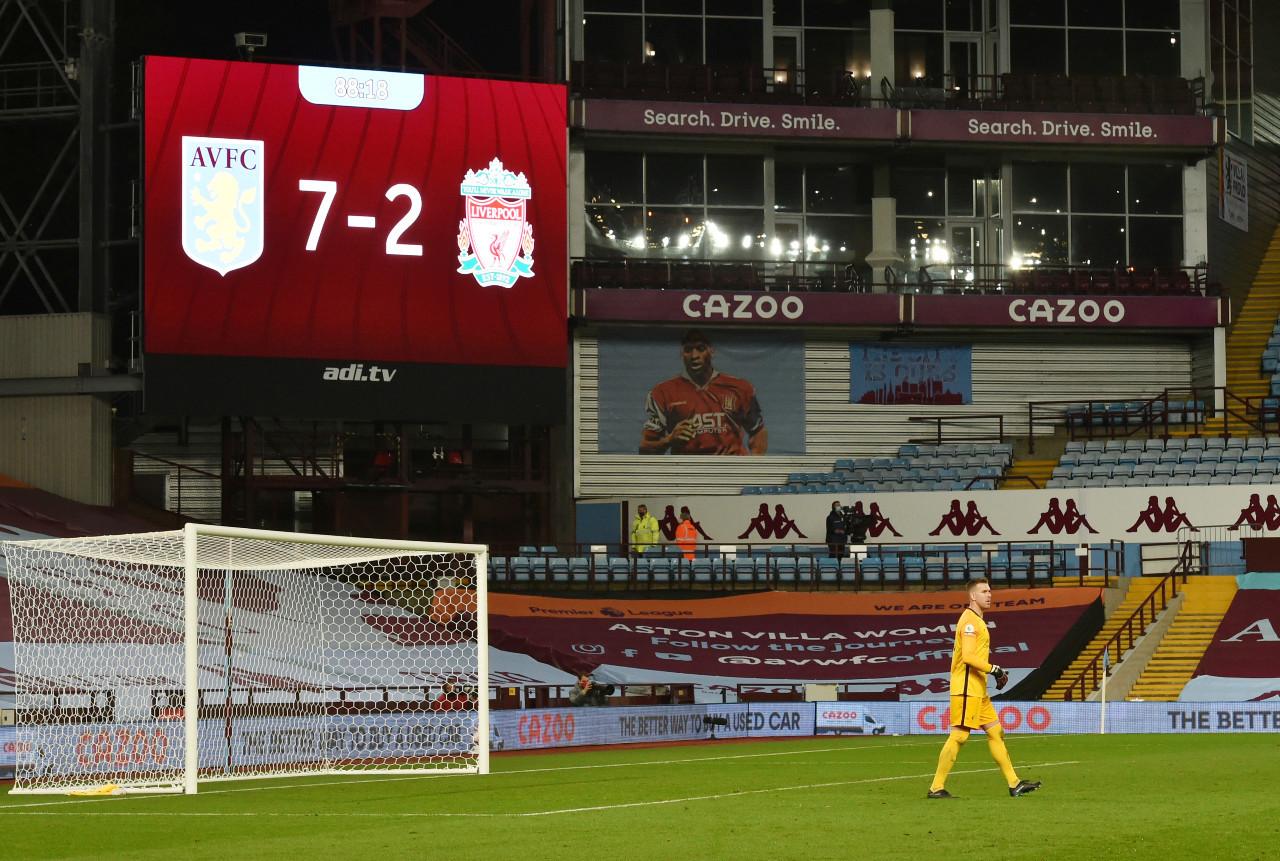 Premier League reform plan looks like power grab, UK minister says