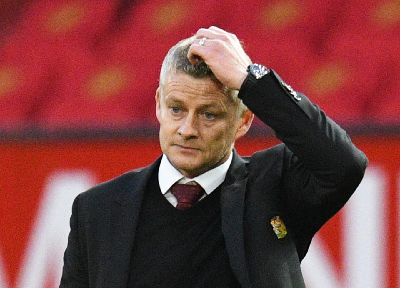 Underperforming Manchester United could get Solskjaer sacked, says Keane