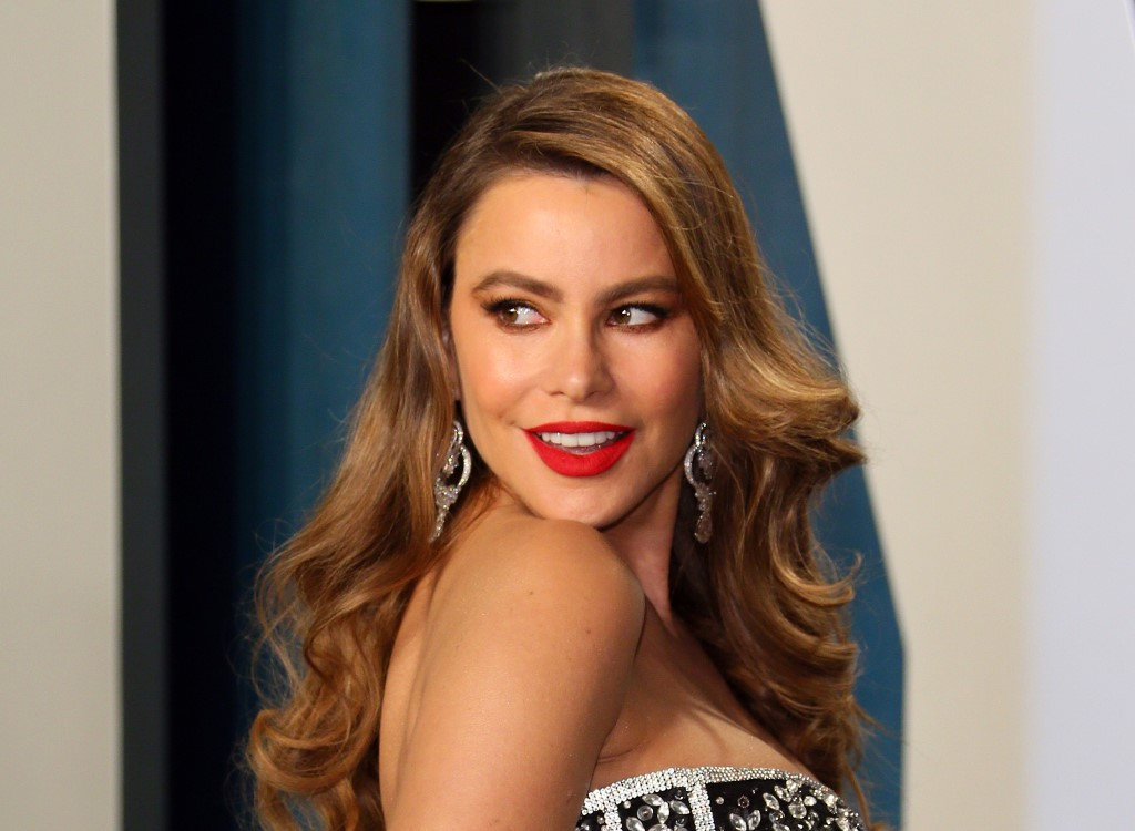 Sofia Vergara tops Forbes' highest paid actresses list