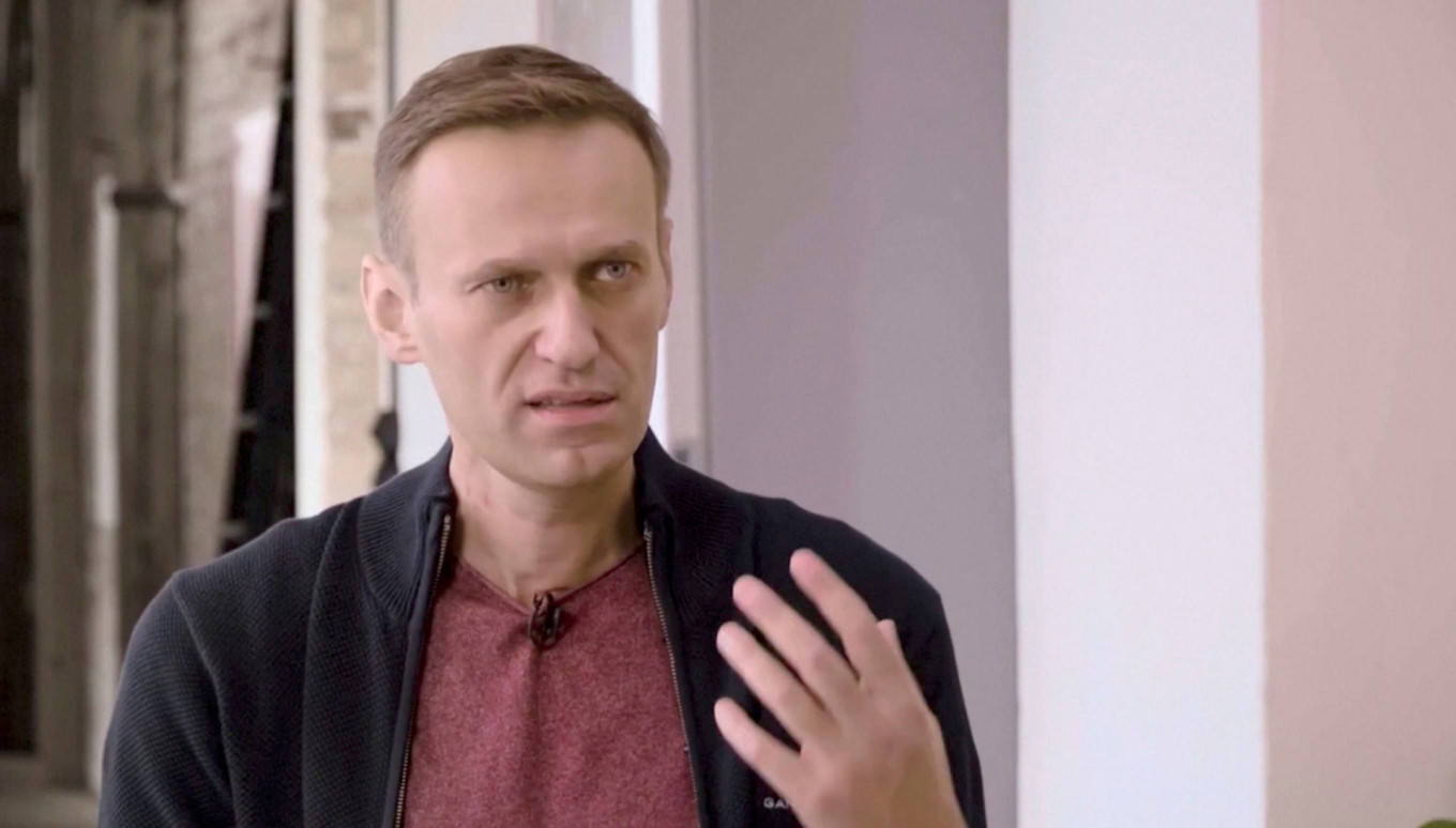 Kremlin critic Navalny moved from jail: lawyer