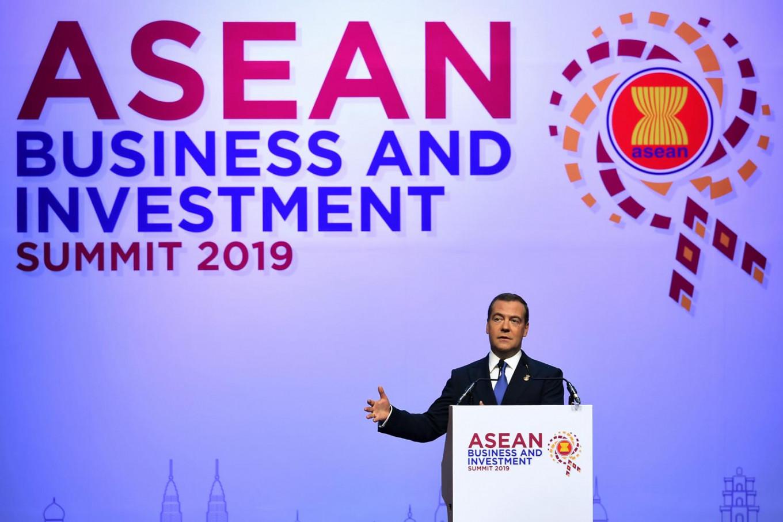 Strategic stability vis-à-vis ASEAN: A strange formula?