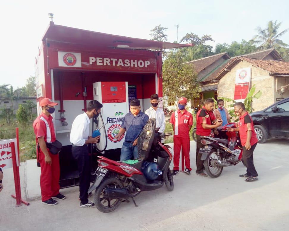 Pertamina defers phasing out Premium brand despite clean fuel goal