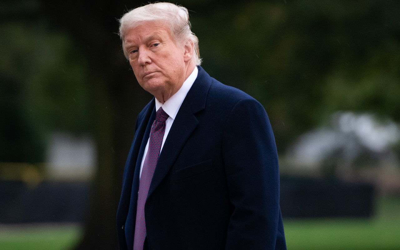 US coronavirus aid prospects uncertain after Trump blasts Democrats