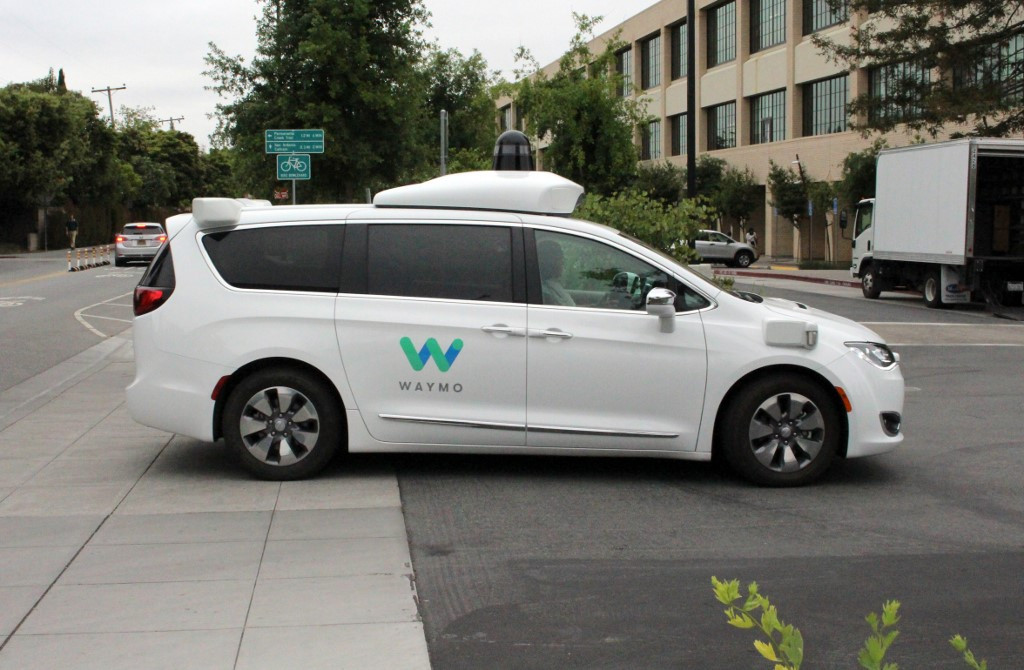 Waymo opens its fully driverless service to the public in Phoenix
