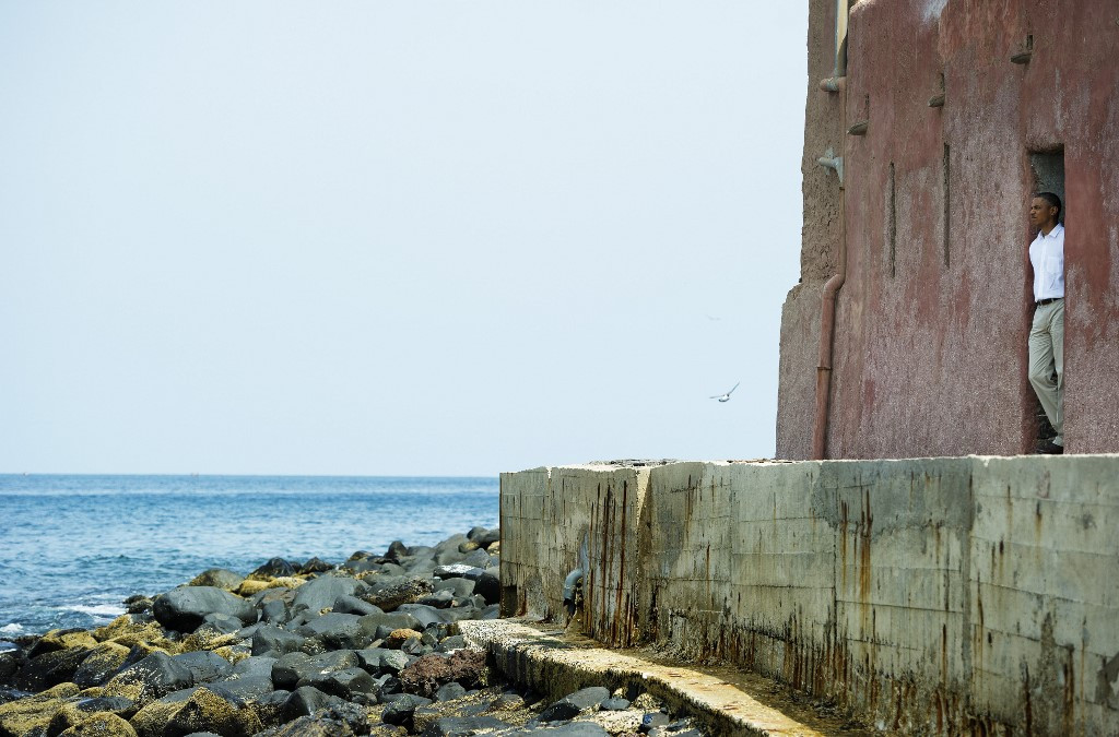 Senegal's former slave island Goree to reopen to visitors