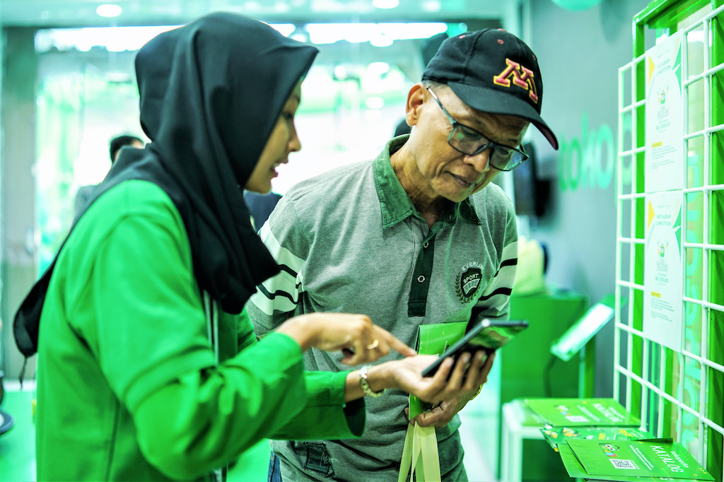 Accelerating MSMEs' digital transformation supports RI economy
