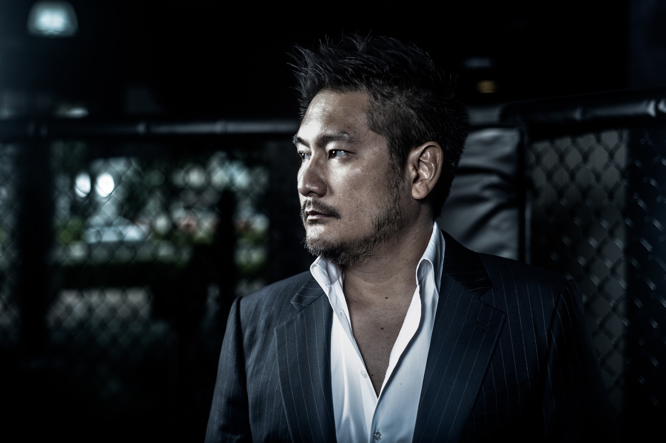 Need inspiration? Watch the new Biopic on ONE founder Chatri Sityodtong