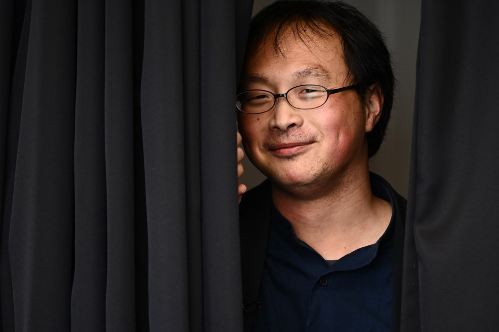 Japanese cinema must adapt to survive, warns rising star director