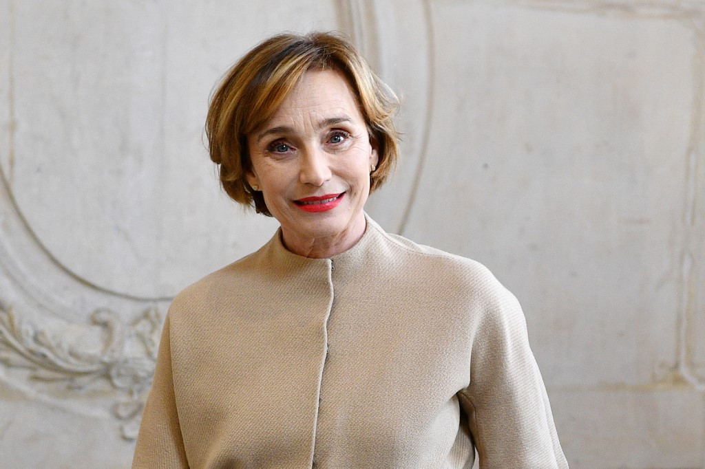 Why Kristin Scott Thomas owes her career to Prince