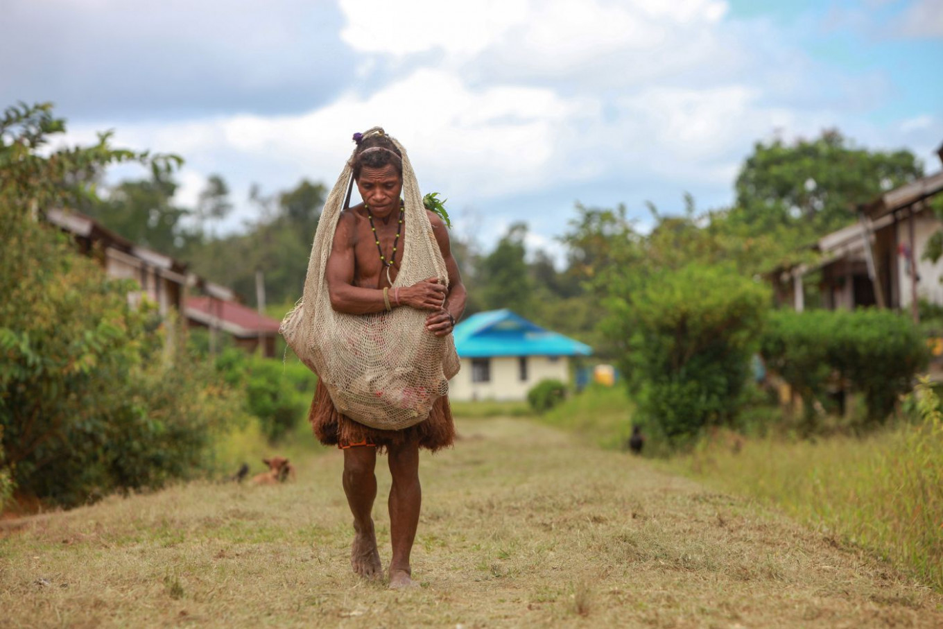 Papua's Asmat limits access following eight confirmed COVID-19 cases