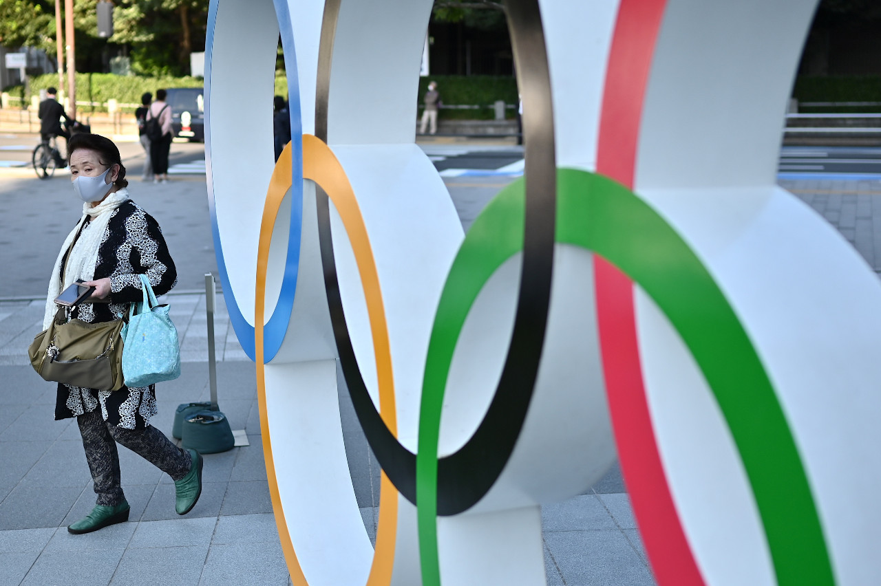 Tokyo Olympics may limit athletes' stays, require social distancing