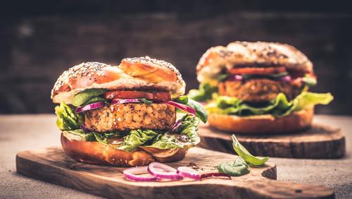 MEPs back 'veggie burgers' but ban dairy-free 'yoghurt'