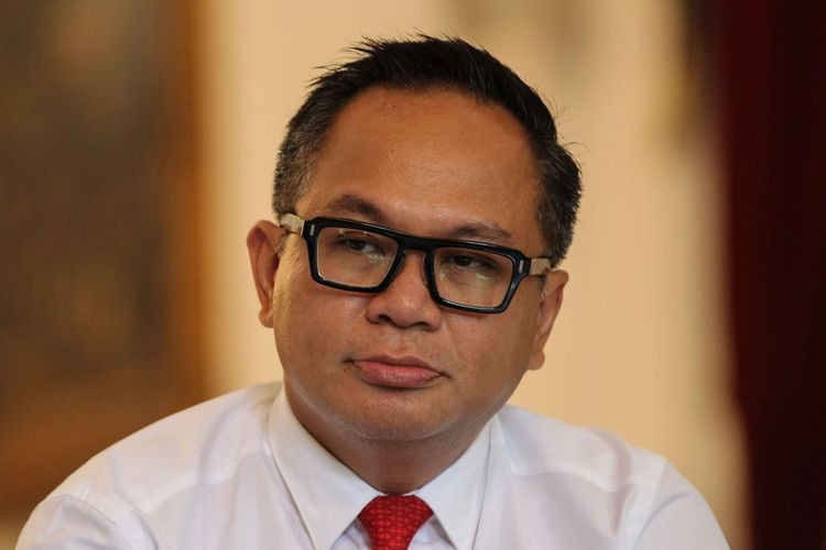Indonesia to launch sovereign wealth fund in January next year