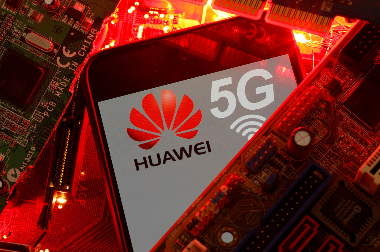 Sweden bans Huawei and ZTE from its 5G networks