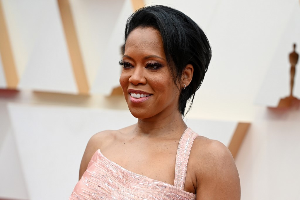 Civil rights struggle 'just as relevant today', says Regina King