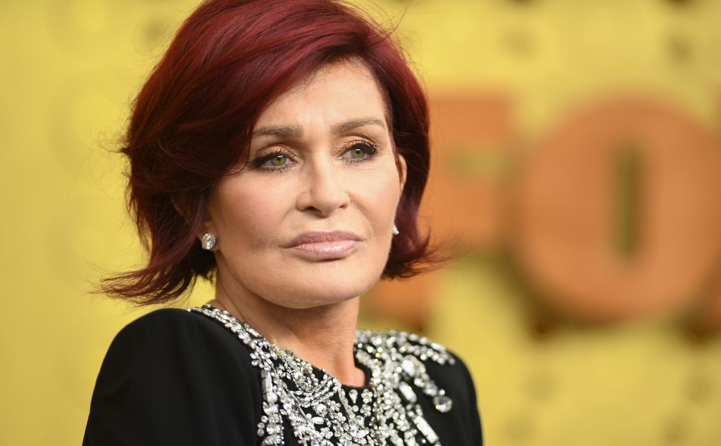 How Sharon Osbourne survived 3 suicide attempts, 28-year depression