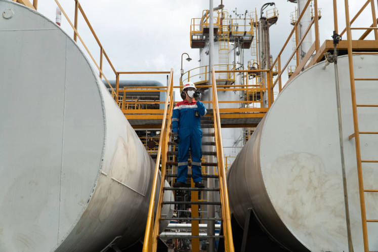Path to cleaner energy: State-owned oil and gas giant Pertamina strives to achieve energy security and carry out a business transformation to anticipate a megatrend in the energy sector.