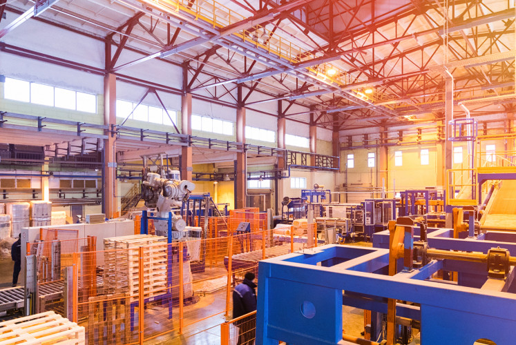 The future of manufacturing operations in a post COVID-19 world