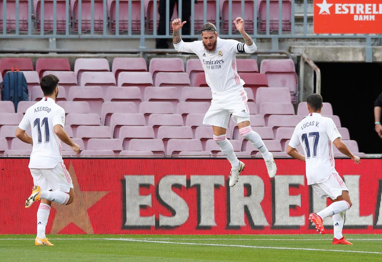 Real generates biggest income among European elite in COVID-hit season