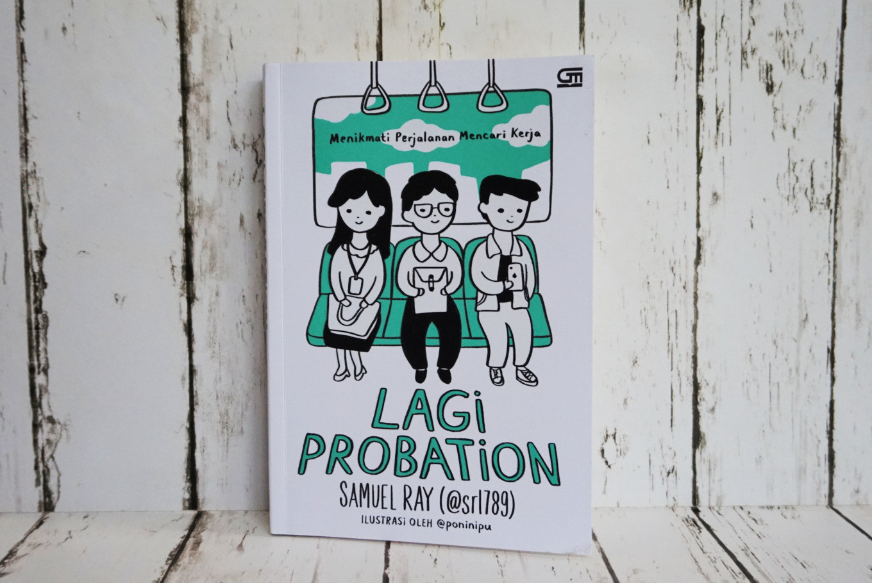 Keep calm and send your CVs: 'Lagi Probation' shares ways to enjoy job search