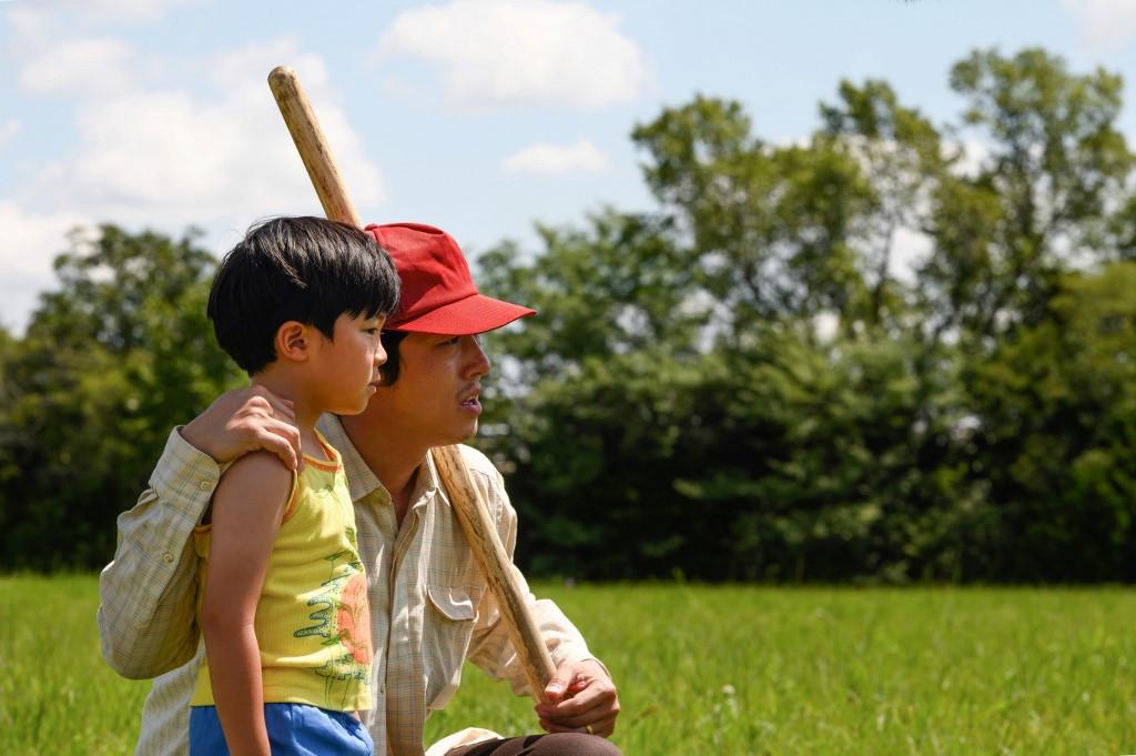 Korean immigrant drama 'Minari' pushes language, acting barriers