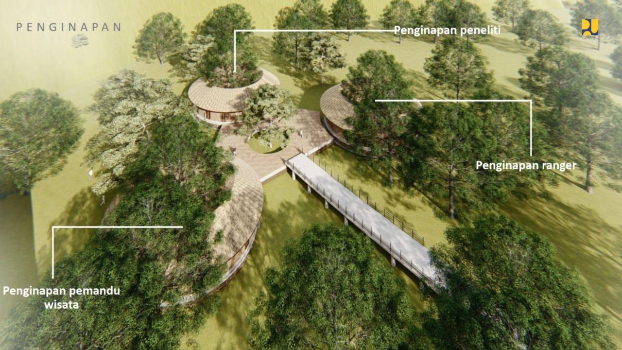 Govt denies 'Jurassic Park' claims amid controversy surrounding Rinca Island project