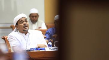 Firebrand preacher Rizieq Shihab to soon return to Indonesia