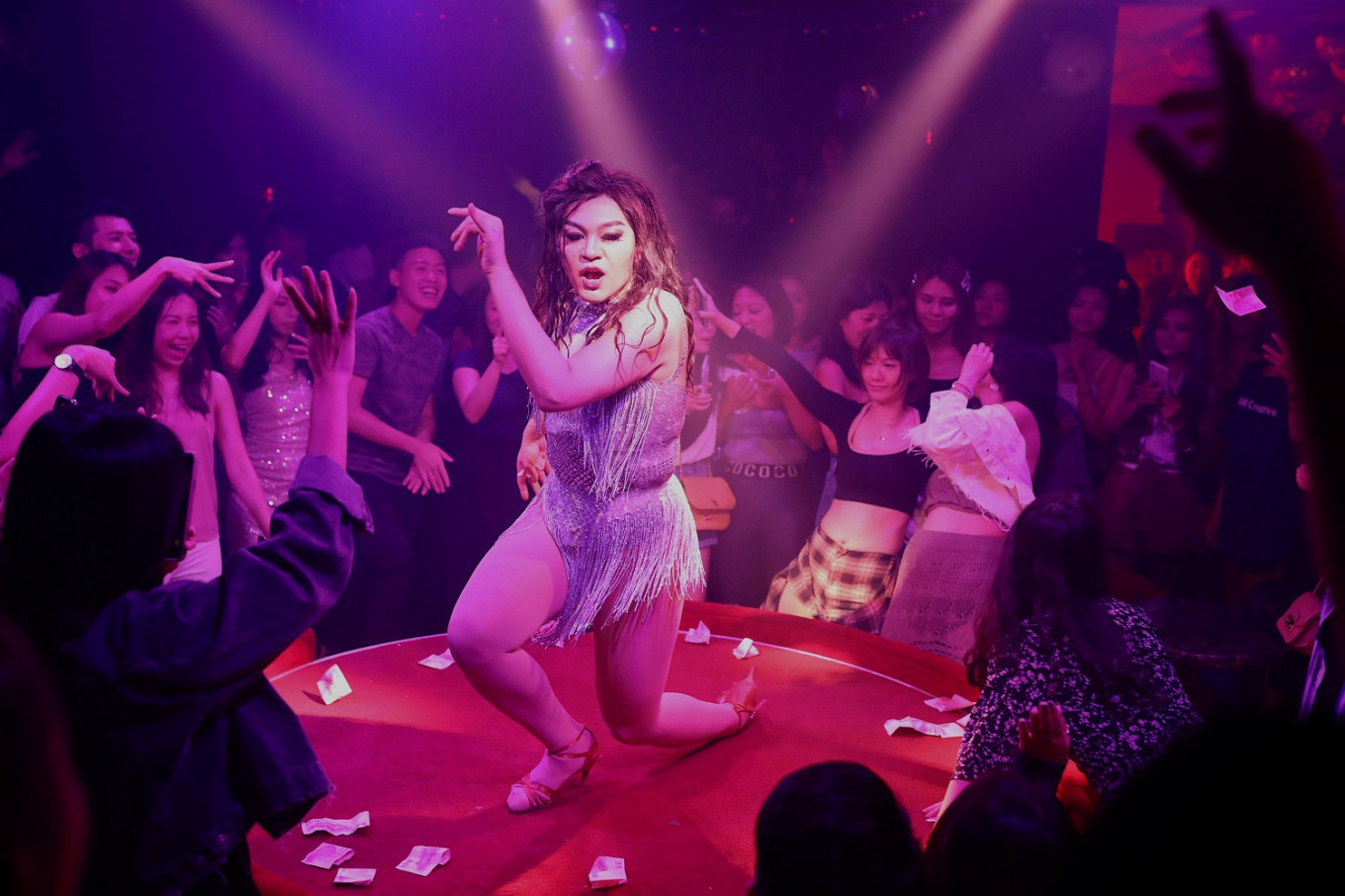 Taiwanese indigenous drag queens fight stigma one wig at a time