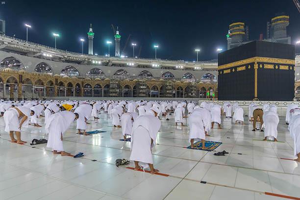 Umrah pilgrims to undergo swab test before returning to Indonesia